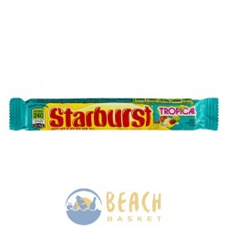 Starburst Fruit Chews Tropical