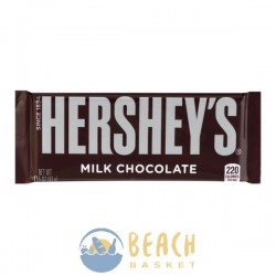 HERSHEY'S Milk Chocolate Bar, 1.55-Ounce Bars