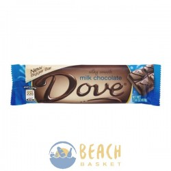 Dove Silky Smooth Milk Chocolate Bar