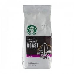 Starbucks French Roast Dark Ground Coffee