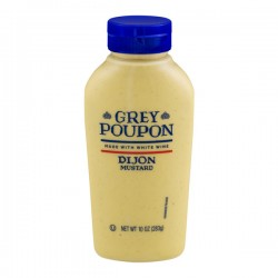 Grey Poupon Mustard Dijon