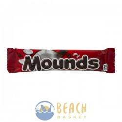 MOUNDS Candy Bars, 1.75-Ounce