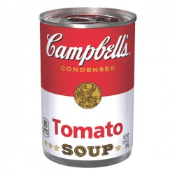Campbell's® Condensed Tomato Soup, 10.75 oz.