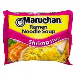 Maruchan Ramen Noodle Soup Shrimp