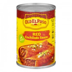 Old El Paso™ Mild Enchilada Sauce 10 oz Can