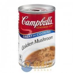 Campbell's Soup Golden Mushroom