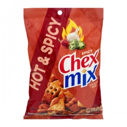 Chex Mix™ Hot & Spicy Snack Mix 8.75 oz. Bag