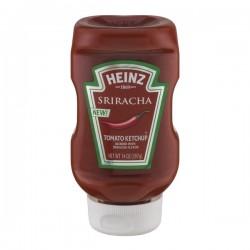 Heinz Tomato Ketchup Sriracha