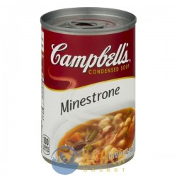 Campbell's Soup Minestrone