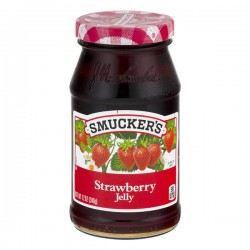 Smucker's Jelly Strawberry