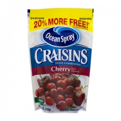 Ocean Spray Craisins Cherry
