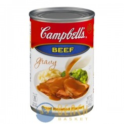 Campbell's Gravy Beef