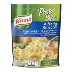 Knorr Pasta Sides Fettuccini Alfredo Broccoli