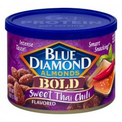 Blue Diamond Almonds Bold Sweet Thai Chili