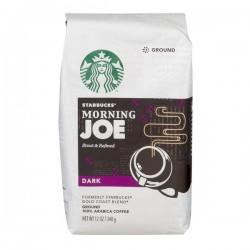 Starbucks Ground Coffee Morning Joe