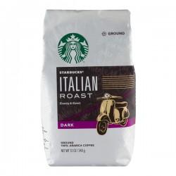 Starbucks Italian Roast Dark Ground Coffee