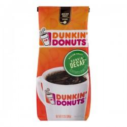 Dunkin' Donuts Medium Roast Dunkin' Decaf Ground Coffee