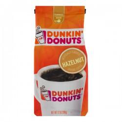 Dunkin' Donuts Hazelnut Ground Coffee
