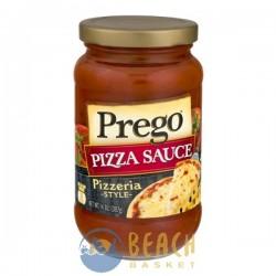 Prego Pizza Sauce Pizzeria Style