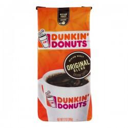 Dunkin' Donuts Medium Roast Original Blend Ground Coffee