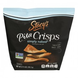 Stacy's Pita Crisps Simply Naked