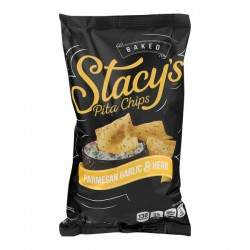 Stacy's Pita Chips Parmesan Garlic & Herb