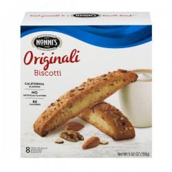 Nonni's Biscotti Original - 8 CT