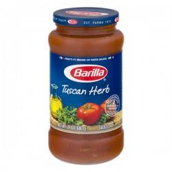 Barilla Pasta Tuscan Herb Sauce