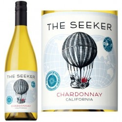 THE SEEKER CHARDONNAY