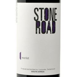 STONE ROAD MERLOT South Africa