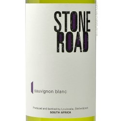 STONE ROAD SAUVIGNON BLANC South Africa