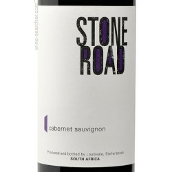 STONE ROAD CABERNET SAUVIGNON South Africa