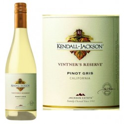 KENDALL-JACKSON PINOT GRIS