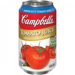 Campbell's® Tomato Juice, 11.5 oz.